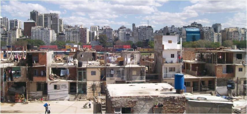 Innovative Strategies to Transform Low Income Neighborhoods in Latin America:   The  Experience of Barrio 31, Buenos Aires