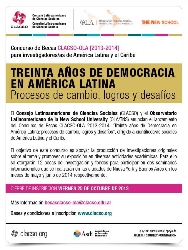 clacso ola 2013-2014