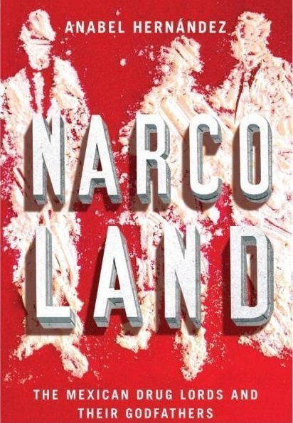 """""""Narcoland: The Mexican Drug Lords and Their Godfathers"""", a book presentation co-sponsored by OLA"""