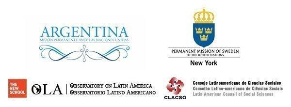 Conferencia de Medio Día CLACSO-OLA en la Sede Central de las Naciones Unidas: Treinta Años de Democracia en América Latina