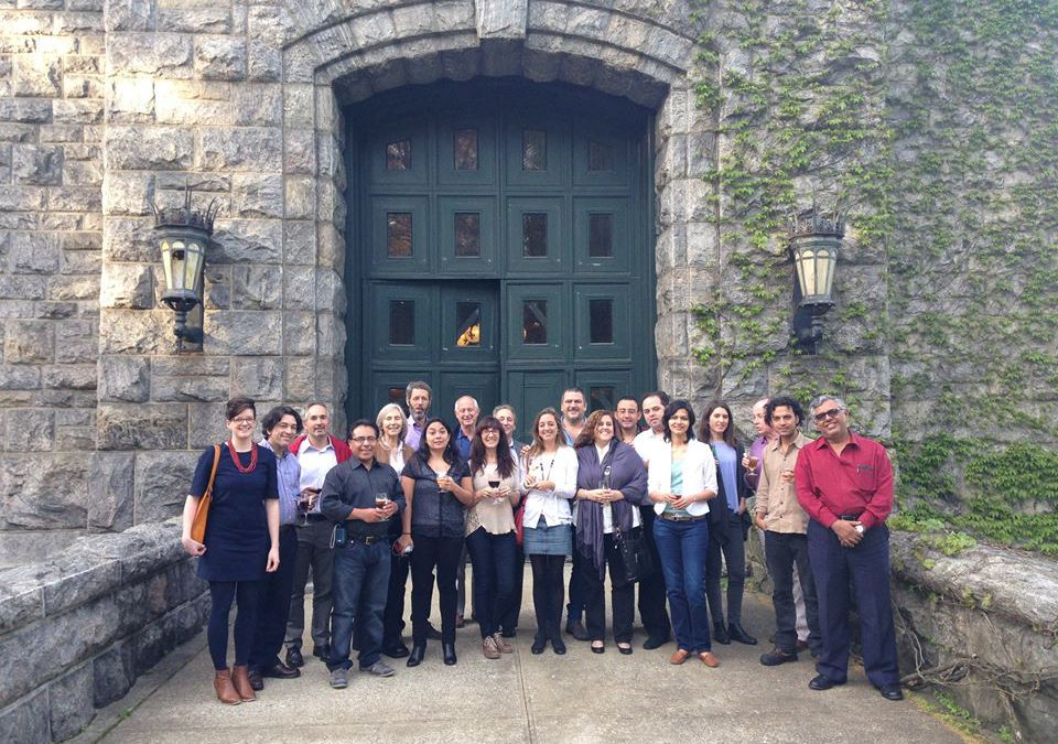 Thirty Years of Democracy on Latin America, CLACSO-OLA Seminar, The New School