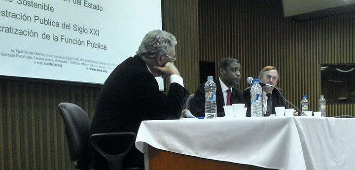 La Beca PNK participó en la 4ta Jornada de la Asociación Argentina de Estudios de Administración Pública (AAEAP)