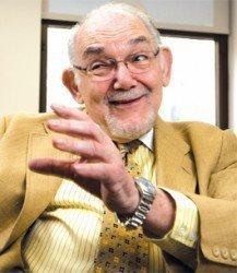 Julien Joseph Studley (1927 – 2015)