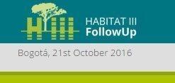 habitat3followup