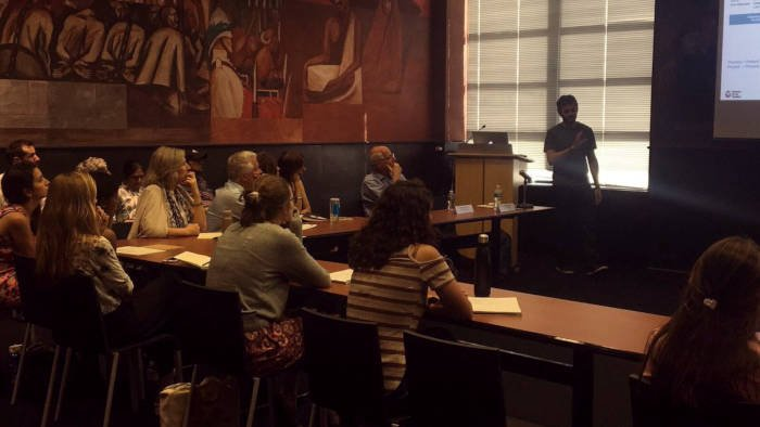 Event summary · From Projects to Processes: Participatory Approaches to Urban Integration
