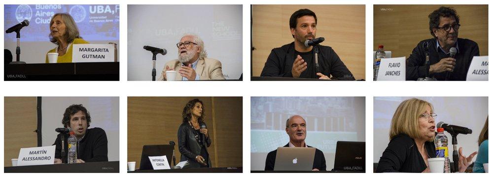 Conferencia Internacional Aportes para el U20: Coproducción del Conocimiento en la Dimensión Metropolitana