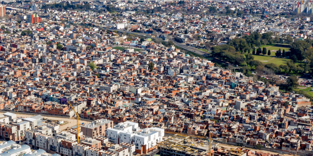 """New Ongoing Research Study """"Villa 20 and COVID-19: The benefits of building social capital in the informal settlements of Buenos Aires"""""""