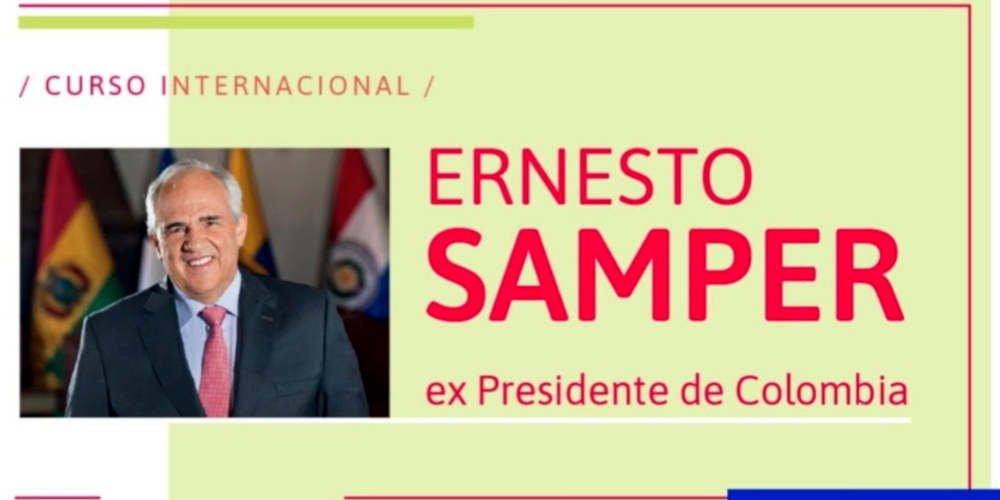 """Inicio del curso """"Estado, Política y Democracia en América Latina"""""""