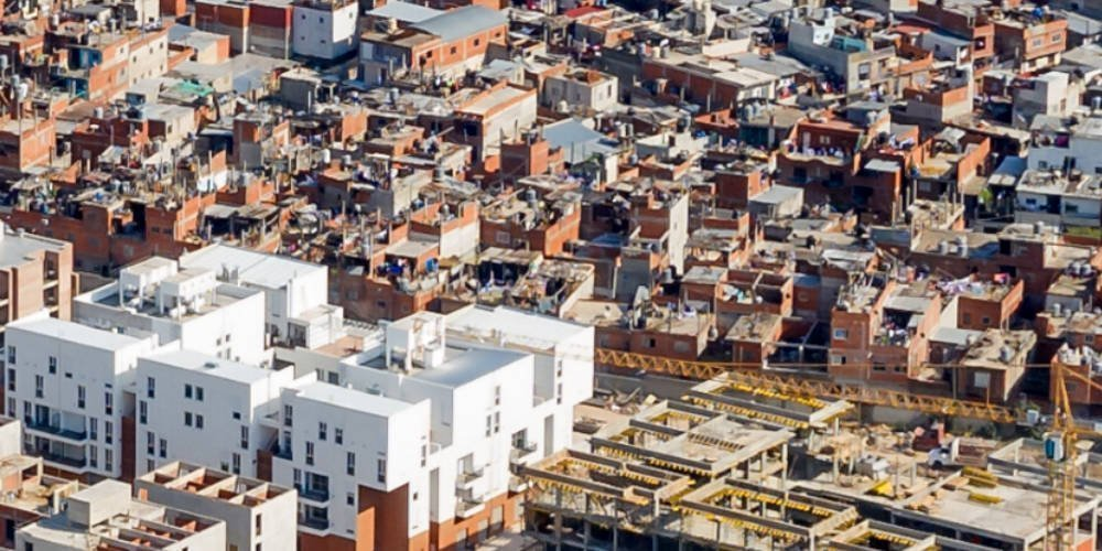 La Organización Mundial de la Salud (OMS) destaca un estudio de investigación del Observatorio Latino Americano (OLA) sobre Villa 20 y COVID-19