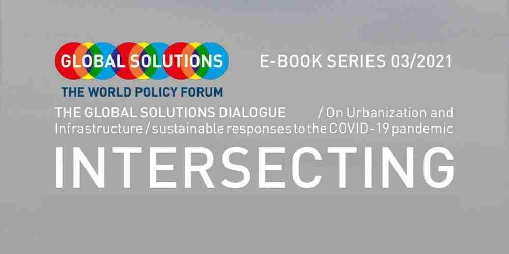 E-Libro · 52 maneras de responder ante la pandemia en el libro Intersecting